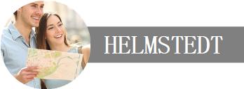 Deine Unternehmen, Dein Urlaub in Helmstedt Logo